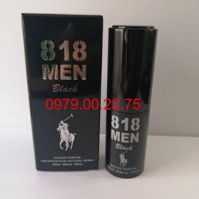 Thuốc kích dục nữ dạng xịt 818 Woman Brown chất lượng
