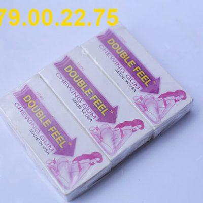 Kẹo singum kích dục chính hãng, dễ sử dụng, tác dụng nhanh chóng