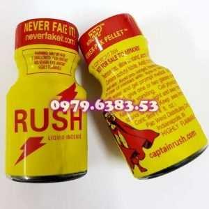 Nước hoa kích dục nữ Rush cao cấp