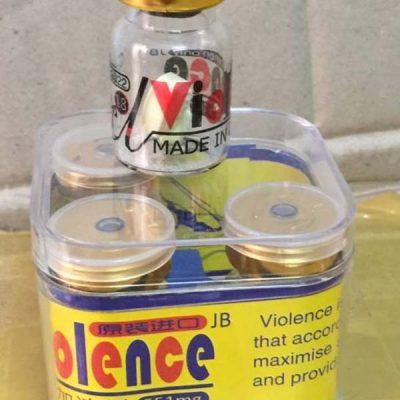 Thuốc kích dục nữ dạng viên Violence an toàn, hiệu quả