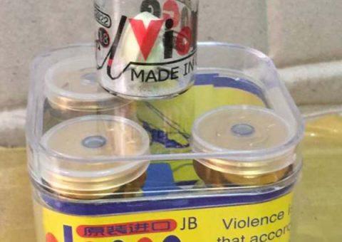 Thuốc kích dục nữ dạng viên Violence an toàn
