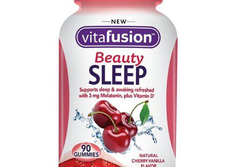 Thuốc ngủ beauty sleep – Hướng dẫn sử dụng hiệu quả và an toàn