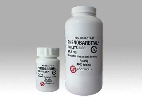 Thuốc ngủ phenobarbital – Sử dụng thế nào để đạt hiệu quả cao