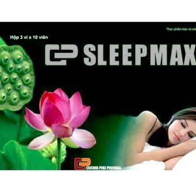 Thuốc ngủ sleep gold max giá bao nhiêu ? có an toàn không  ?