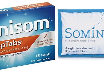 Thuốc ngủ sominex là thuốc gì ? sử dụng thuốc thế nào hiệu quả ?