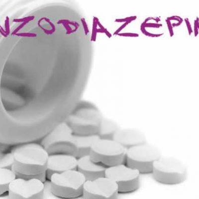 Thuốc ngủ benzodiazepin – Những điều mà bạn cần biết khi sử dụng