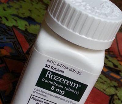 Thuốc ngủ rozerem giá bao nhiêu ? Có điều trị mất ngủ không ?