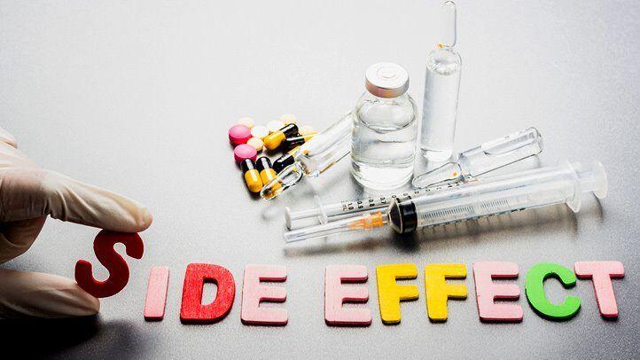 thuốc mê alcover tác dụng phụ