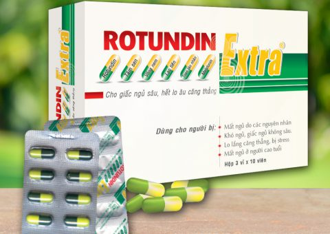 Thuốc ngủ rotundin tw3 có tác dụng trong bao lâu và giá bao nhiêu ?