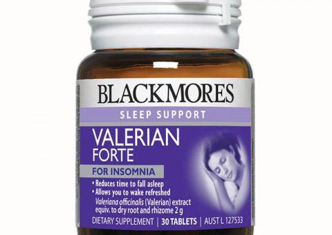 Thuốc ngủ valerian là gì ? Công dụng của thuốc ngủ valerian ?