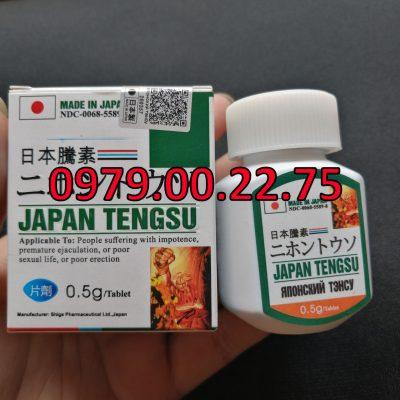 Japan tengsu Nhật có tốt không? Thuốc giá bao nhiêu có tốt không?