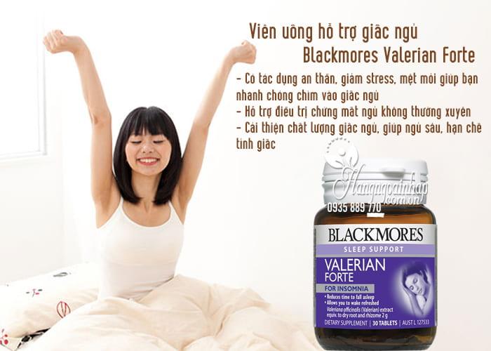 Thuốc ngủ valerian