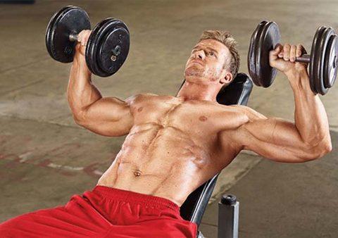 Tập gym có tăng cường sinh lý không? Những bài tập nào tốt nhất?