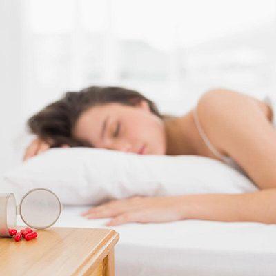 Uống thuốc ngủ đúng cách bao lâu thì có tác dụng hiệu quả nhất?