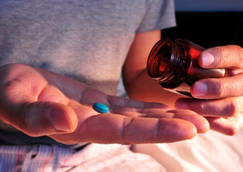 Thuốc bổ thận tráng dương tăng cường sinh lực nam giới tốt nhất hiện nay