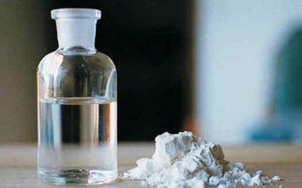 cách nhận biết thuốc mê dạng bột và dạng nước
