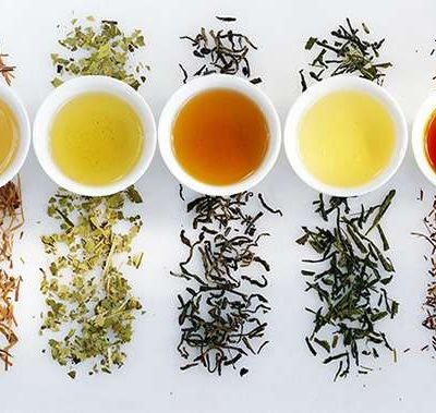 Điều chế thuốc mê từ thảo mộc: Các loại trà có lợi cho giấc ngủ