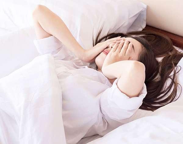 khó ngủ