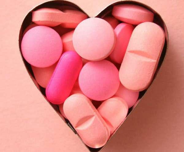 các loại thuốc giúp ham muốn ở nữ