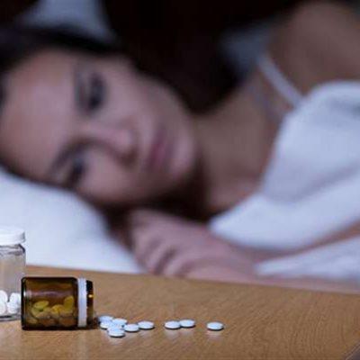 Tác hại của thuốc ngủ và việc uống quá nhiều – lạm dụng thuốc ngủ