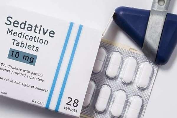 thuốc an thần có tác dụng gì - lưu ý về nghiện thuốc