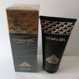 Titan Gel Gold thuốc tăng kích thước dương vật cực mạnh, dễ sử dụng