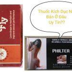 Thuốc Kích Dục Nữ Bán Ở Đâu Tốt Nhất? Top 4 Địa Chỉ Uy Tín