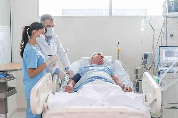 lưu ý khi sử dụng thuốc gây mê - đưa bệnh nhân trở về phòng bệnh