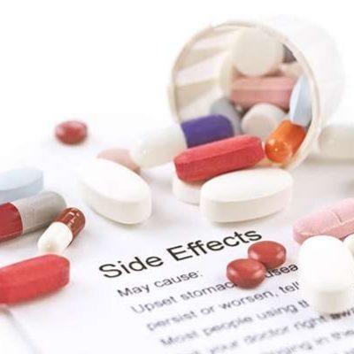Tác dụng phụ của thuốc kích dục nữ – Lưu ý khi sử dụng