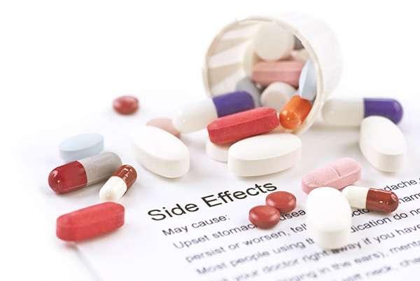 tác dụng phụ của thuốc kích dục nữ