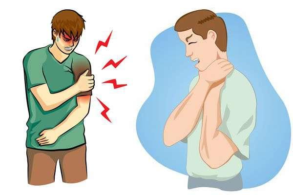 Tác dụng phụ của thuốc gây mê