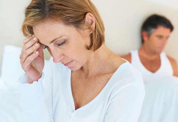 thuốc kích dục cho phụ nữ mãn kinh - vấn đề tình dục khi mãn kinh