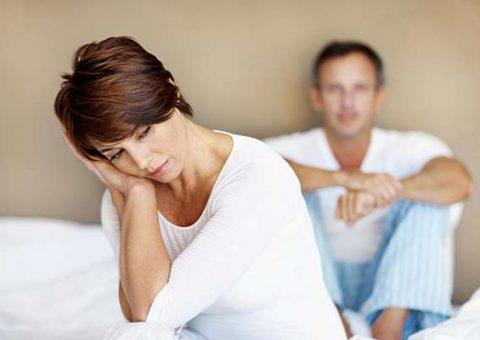 Thuốc kích dục cho phụ nữ mãn kinh và những thông tin nên biết