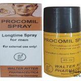Procomil Spray Xịt Chống Xuất Tinh Sớm Hàng Chính Hãng Giá Tốt