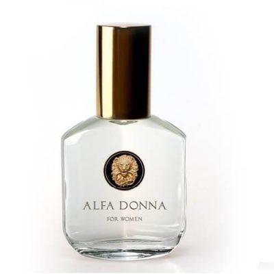 Alfa Donna Nước Hoa Kích Dục Nữ Cao Cấp Nhập Khẩu Từ Ý