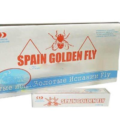 Spain Golden Fly Thuốc Kích Dục Nữ An Toàn Hiệu Quả Cao