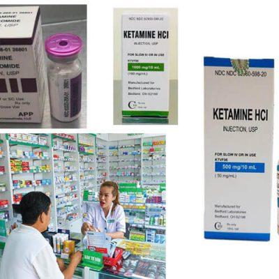 Mua Thuốc Mê Ở Tiệm Thuốc Tây Cần Gì? Có Dễ Hay Không?