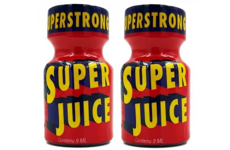 Thuốc kích dục nữ Super Juice