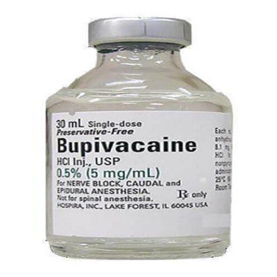 Bupivacaine Là Thuốc Gì? Thành Phần, Công Dụng, Chỉ Định