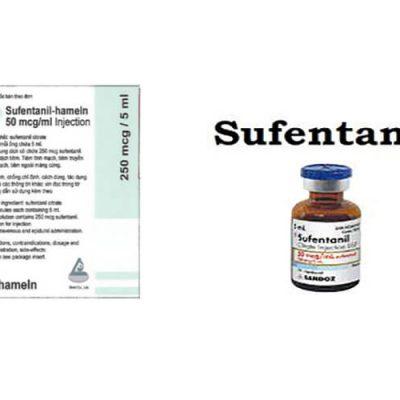 Sufentanil Là Thuốc Gì? Công Dụng Và Liều Dùng An Toàn