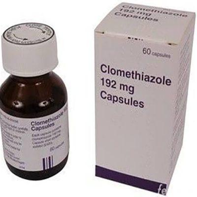 Thuốc Ngủ Clomethiazole: Công Dụng, Thành Phần Liều Dùng