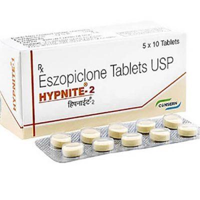 Thuốc Eszopiclone Là Thuốc Gì? Công Dụng Và Cách Dùng Tốt